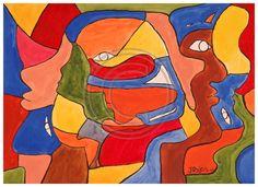 The Gallery of Jose Rojas. | Jose Rojas - The complete works