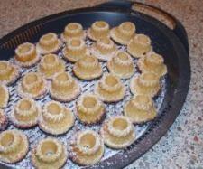 Rezept  Mini Gugl Käsekuchen  von Mixperle - Rezept der Kategorie Backen süß