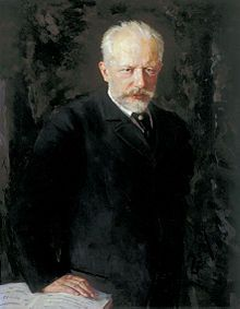 Pyotr Ilyich Tchaikovsky ; May 7, 1840 – November 6, 1893), was a Russian composer whose works included symphonies, concertos, operas, ballets, and chamber music. Some of these are among the most popular concert and theatrical music in the classical repertoire. He was the first Russian composer whose music made a lasting impression i