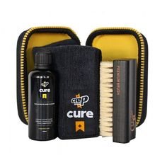 CREP PROTECT KIT DE CURATARE | Check it out on BROXO.ro