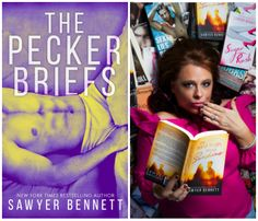 April Author Newsletter Blast - Sawyer Bennett