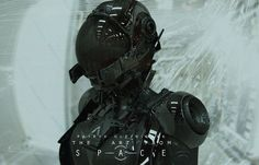 Andromeda Explorer by Patryk Olejniczak | 2dgeek