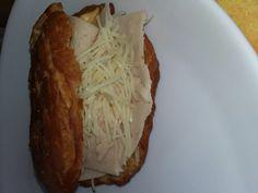 BOKIT (recette guadeloupéenne) : Recette de BOKIT (recette guadeloupéenne) - Marmiton Cabbage, Bread, Vegetables, Food, Meal, Brot, Eten, Breads, Vegetable Recipes