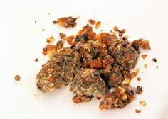 BENZOIN RESIN: Benzoin is a great base resin to use in incense blends for purification.