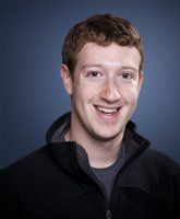 Mark Zuckerberg: Founder & Chief Executive Officer