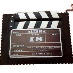 Cake ciak si gira per i 19 anni di alessia