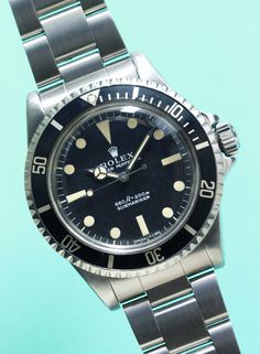 ROLEX SUBMARINER Ref.5513 Cal.1520 Circa 1970'S #rolex #vintagerolex #vintagewatch #patina #submariner #5513 #diverwatch #horology #horolin