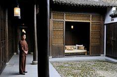 Amanfayun, China / 1 Kind Design