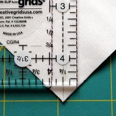 Five Steps to Improving Your Quilt Accuracy {Quilt Tips}