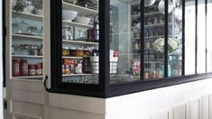 原状回復OK!DIYで賃貸マンションにパリのカフェ風パントリー♪ LIMIA (リミア)