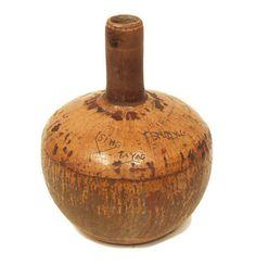 Vintage Earthenware Jar, Philippines