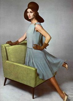 L'Officiel Magazine 1961