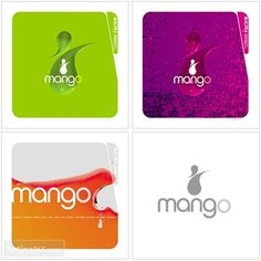 Todd Baldwin   Mango, 2003 Social Enterprise, Flyers, Industrial Design, Design Art, Mango, Logos, Poster, Manga, Ruffles