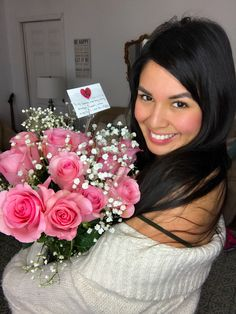 Valentine's roses fr