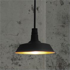 Zuo Tin Ceiling Lamp in Rust