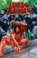 Lord of the Jungle. Volume 1 / written by Arvid Nelson