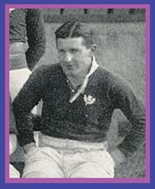 #rugby history Died today 25/03 in 1947 : Alexander Angus (Scotland) played v Wales in 1909, 1910, 1911, 1912, 1913, 1920 http://www.walesvscotlandrugbytickets.com/