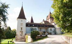 Schloss Münchenwiler - Seminare | Bankette | Hochzeiten