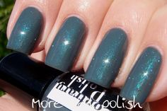 More Nail Polish:  Contrary Polish Better Together