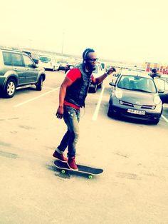 #skatebord@101Reykjavik