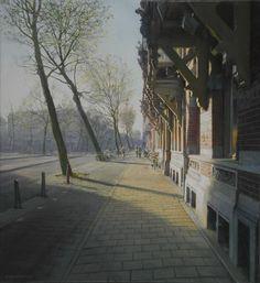 Ceintuurbaan Amsterdam