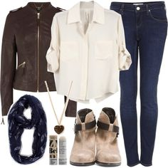 Allison Argent Inspired Outfit I love every single thing about this outfit! It can definitely be dressed up with some jewelry and it is very sophisticated 💋 Teen Wolf Outfits, Teen Wolf Fashion, Fashion Tv, School Fashion, Autumn Fashion, Fashion Trends, Nina Simone, Trendy Outfits, Winter Outfits