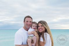 Family Beach Photography - Destin, FL - Miramar Beach, FL - Bumblebee Photography