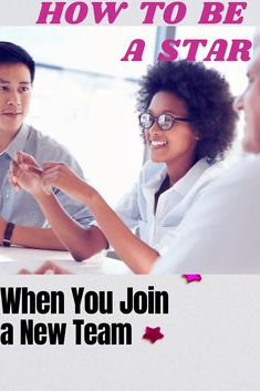 Changing jobs and joining a new team can be intimidating. But with these simple strategies, you can fit in quickly and become the hero you strive to be. Changing Jobs, New Kids, Productivity, Join, Hero, Stars, Simple, Fitness, Sterne