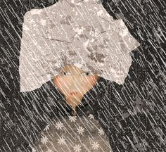 Rain & clouds | sandra van doorn + Illustrations + News