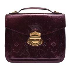 92bcf76033a7 Louis Vuitton Vernis Miranda Bag Louis Vuitton Canada