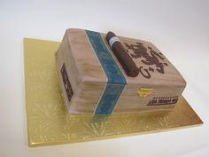 Cigar Box Birthday