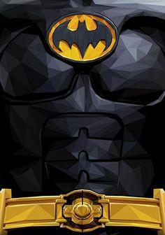 Batman Returns Michael Keaton Batman, Batman Universe, Dc Universe, Batman Artwork, Batman Returns, Cyberpunk Character, Batman The Animated Series, Hero Wallpaper, Batman And Superman