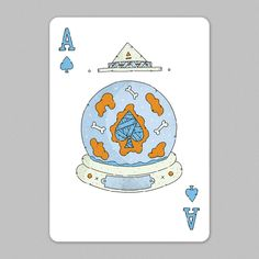 Ace Of Spades, Playing Cards, Collection, Cards, Game Cards, Playing Card