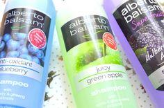 £1 Hair Care: Alberto Balsam Shampoo