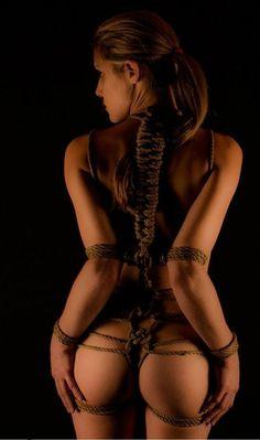 Japanese bondage knots