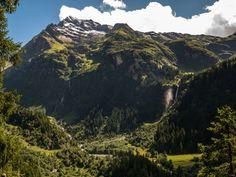 Höhenwege in der Schweiz: unsere Favoriten - als nuff! Half Dome, Switzerland, Mountains, Nature, Travel, Swiss Alps, Naturaleza, Viajes, Destinations