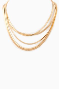 Narima Necklace / ShopSosie #shopsosie #sosie