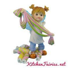 Taffy Pull Fairie