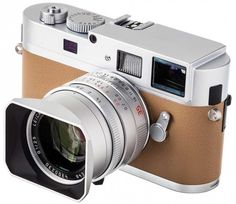 New Leica Monochrom Silver Anniversary Edition camera announced by Nordic Photo