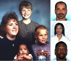 Debra Evans, pregnant and a mother of three, could not have known the nightmare she was about to face when she opened the door to her ex-boyfriend and his friends. Murder Stories, True Stories, Facts About People, True Crime Books, Cold Case, Ex Boyfriend, Crazy People, The Villain, Criminal Minds