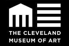 the cleveland museum of art logo Architecture Logo, Cleveland Museum Of Art, Art Logo, Art Museum, Company Logo, Logos, Museum Of Art, Logo