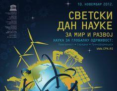 Šta je Svetski dan nauke http://www.personalmag.rs/opusteno/tehno-nauka/sta-je-svetski-dan-nauke/