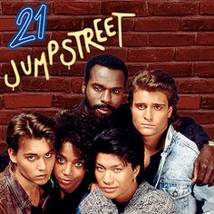 80's tv shows   Stephen J. Cannell created over 40 TV shows, including 21 Jump Street.