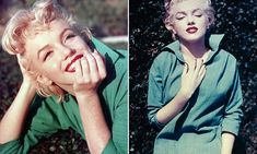 Marilyn Monroe most likely had borderline personality disorder