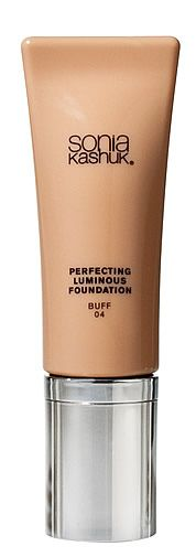 Sonia Kashuk Perfecting Luminous Foundation Buff 04