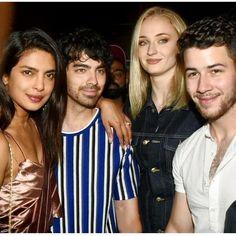 Priyanka Chopra And Nick Jonas Wedding Guest List Is Out Sophie Turner Joe Jonas, Nick Jonas, Las Vegas, Wedding Guest List, Jonas Brothers, Beautiful Wife, Jodhpur, Priyanka Chopra, Reading