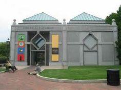 Arthur M. Sackler Gallery (Smithsonian museum of Asian art), Washington, DC