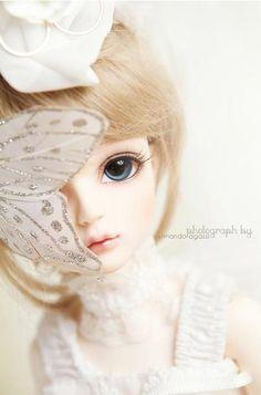 bjd- dolls