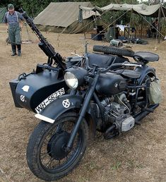 BMW MOTORCYCLE by meddie, via Flickr