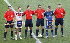 WM 2014 - Finale: Deutschlandgegen Argentinien - Spielbericht: Götze trifft | Fußball
